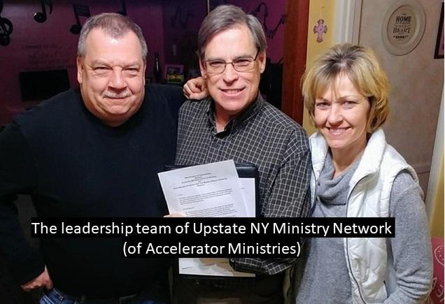Fred, PJ, Me - 1-10-18 - leadership team